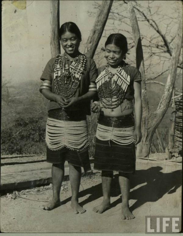 Tribal portraits of Assam (7)