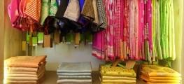 saree dress code