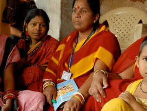 anganwadi-workers-in-india