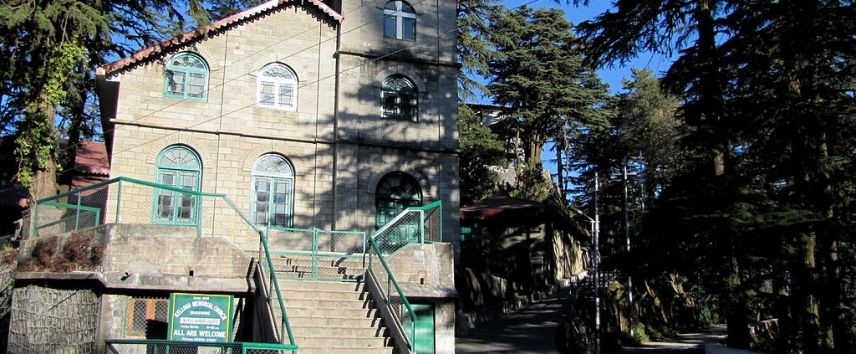 trip to Mussoorie