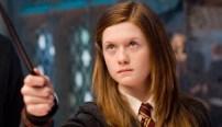 women in Harry Potter