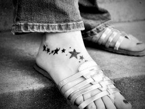 women empowering tattoos