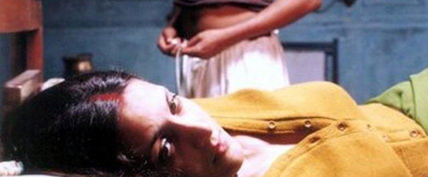 rape scene