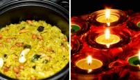 Diwali savouries