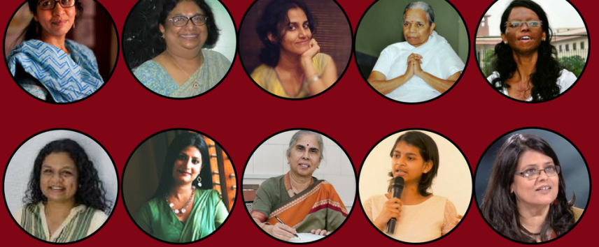 Indian women who have made a difference