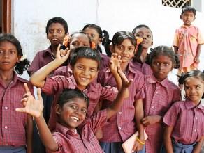 girls' enrollment