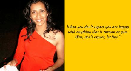 Usha Hegde