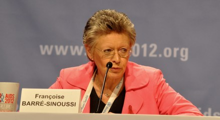 Francoise Barre-Sinousi