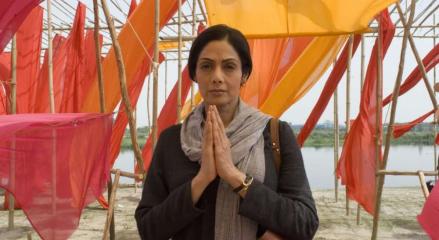 Sridevi's death
