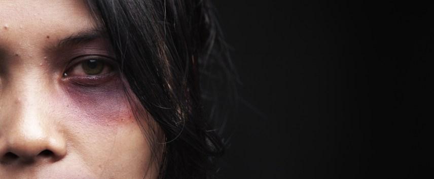 loop of domestic abuse