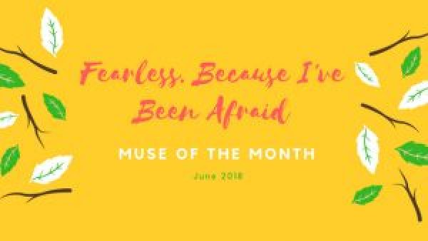 Muse of the Month, June 2018