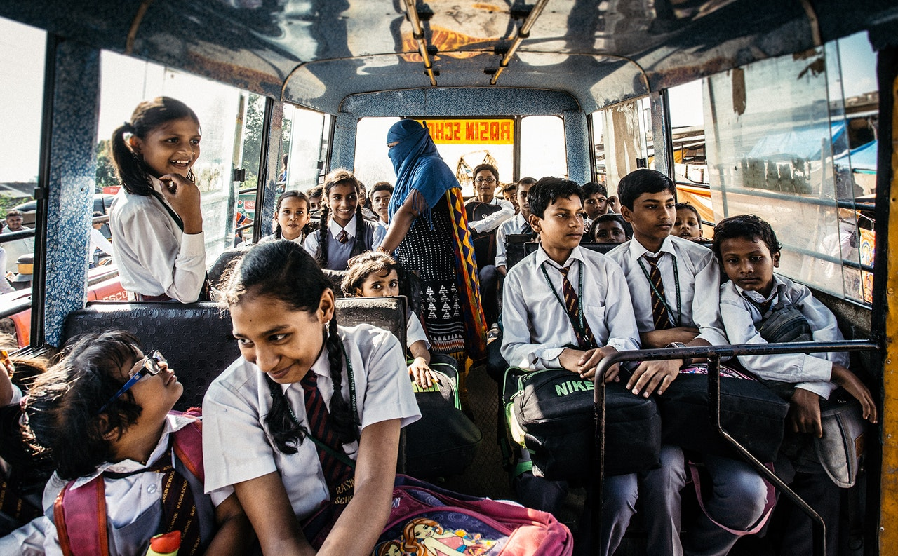 why do we still have an Tomas doherty of the british council in bangladesh explains how libraries have adapted to new trends in how we read, work and socialise.
