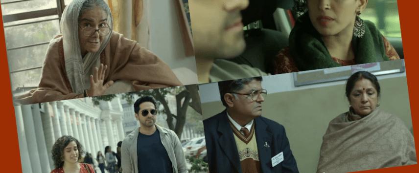 Badhai Ho review