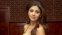 Shilpa Shetty Draupadi