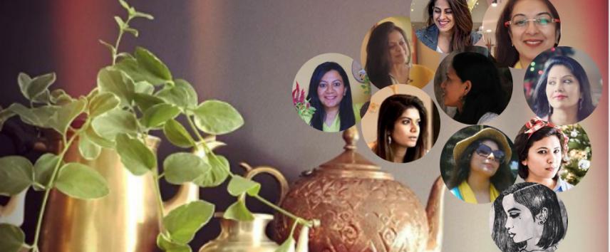 Indian decor bloggers