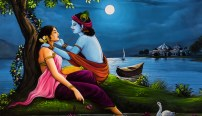Finding Radha: The Quest for Love