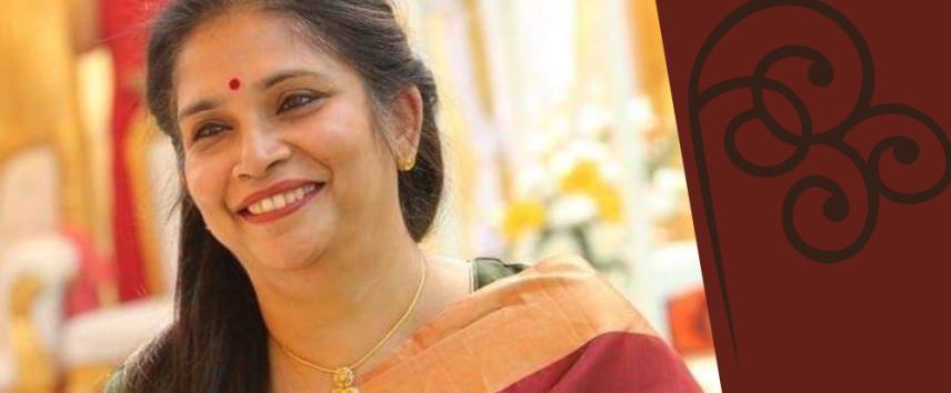 Aruna Menon