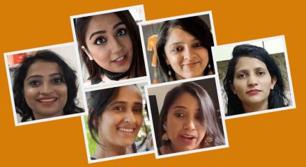 Indian mom YouTubers