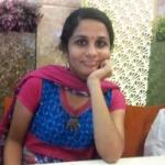 Karthika S Nair