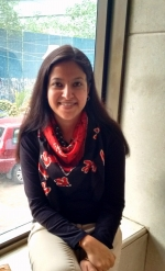Aruna Chakraborty
