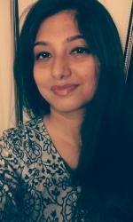 Megha Nayar