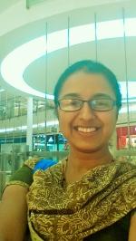 preethi shanbhag