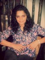 Anusha Muthiah