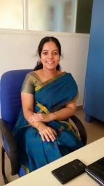 Amrita Shriyan