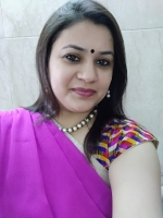 Meetu Mathur Badhwar