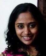sruthi vijayakrishnan