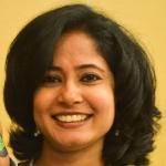 Sravani Saha