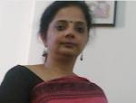 Srividya Bharatrajan