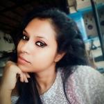 Moumita Biswas