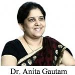 Dr Anita Gautam