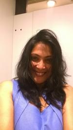 Palashpriya Bose