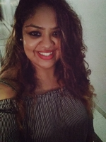 Indulekha Dutta