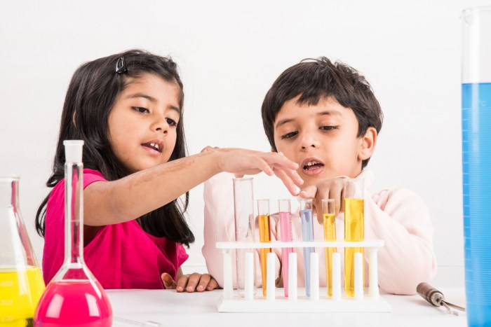 3 Science Experiments For Kids That 6-8 Year Olds Will Find Irresistible!