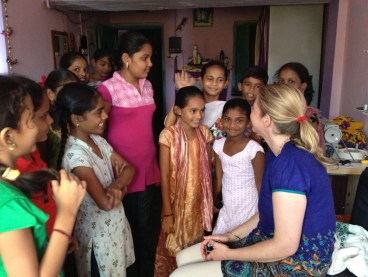 Chatting about what girls value in Rakhial
