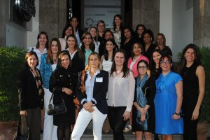 Women in Leadership Program in Mexico