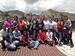 In-house Management Development Program in Bolivia