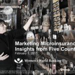 Marketing Microinsurance Deck Cover