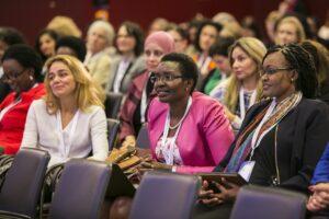 Savings Breakout, Making Finance Work for Women Summit, Germany, 11-12 November 2015