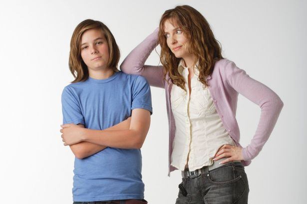 How to develop a healthy relationship with your teenage son