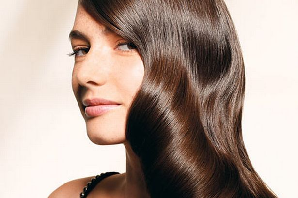 Use top 5 tips for bringing shine to your hair!