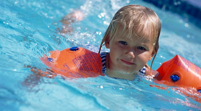 Top 9 Safety Tips for Swimming Pool