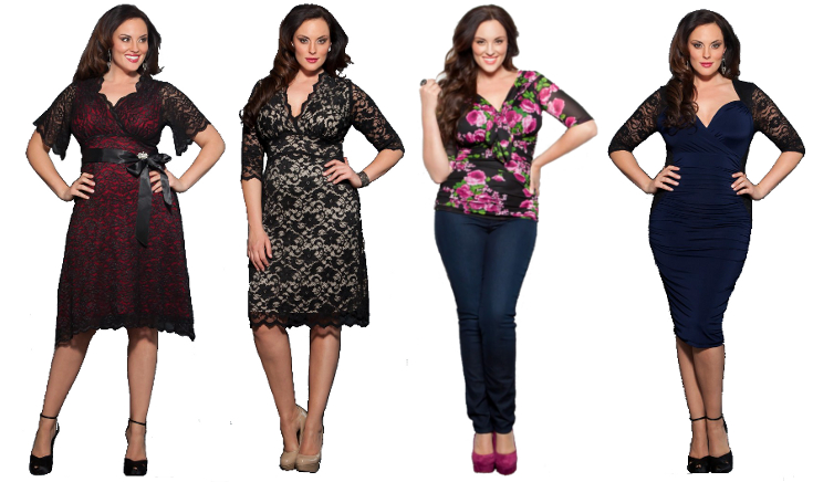 Tips to choose plus sized clothing for look wonderful