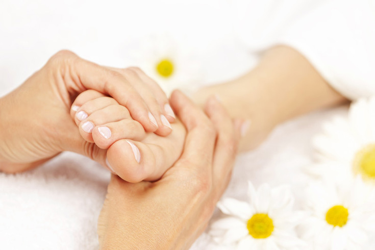 Home care tips to avoid swollen feet