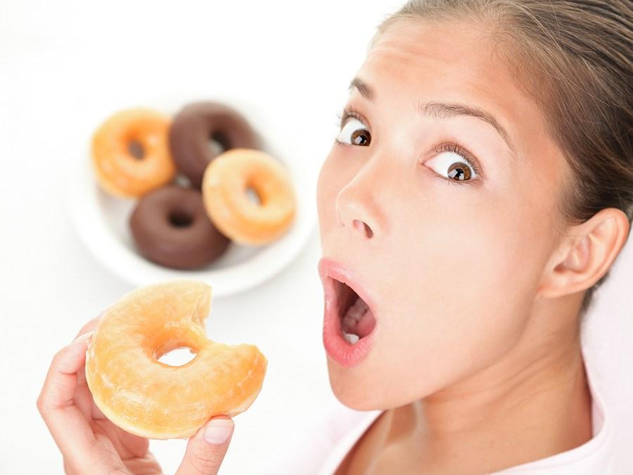 Metabolism maladies – Habits that disturb metabolism
