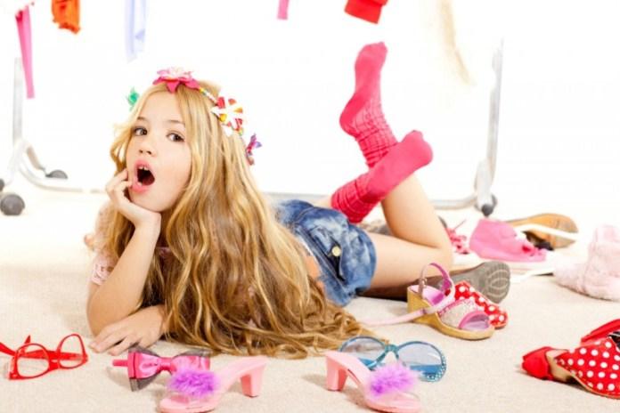 Smartness quotient in messy kids
