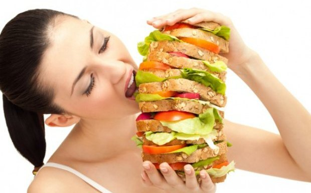 7 Mistakes that make you overeat